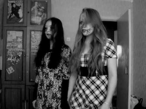 •Наш фильм ужасов - [Кровавая Мэри]