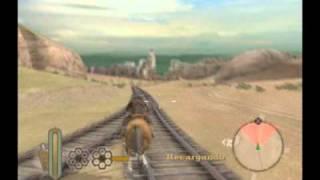 GUN - Pc - Gameplay Parte 1