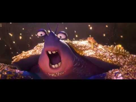 Moana - Shiny - Official Disney | HD