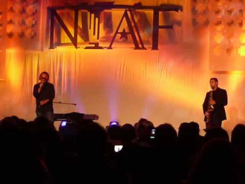 NIAF WASHINGTON 2009.OCTOBER.ANTONELLO VENDITTI  1