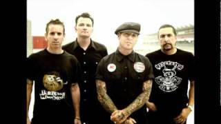 Social Distortion - I Was Wrong (Instrumental + Download)