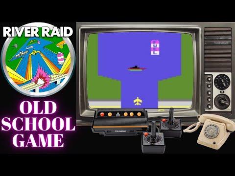 River Raid Free Download Pc