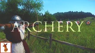 kingdom come deliverance archery