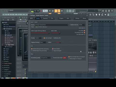 hqdefault - How To Get Rid Of Popping Noise In Fl Studio
