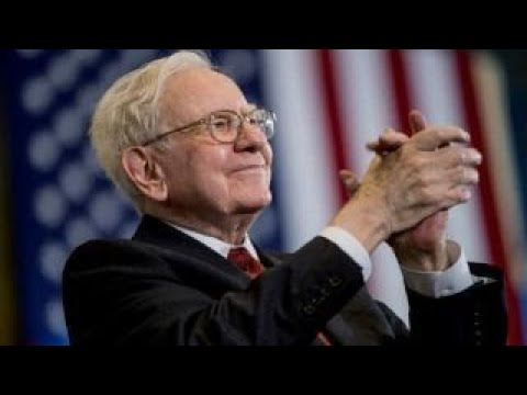 Warren Buffett: It's a tough environment for private equity