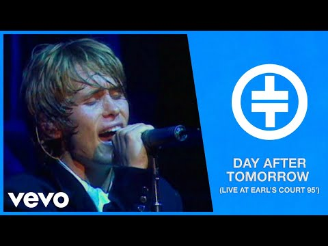 Take That - Day After Tomorrow
