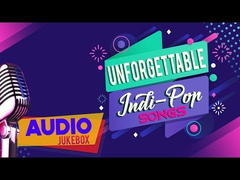 Unforgettable Indi Pop Songs | 90s Hindi Album Songs | Audio Jukebox | Archies Music