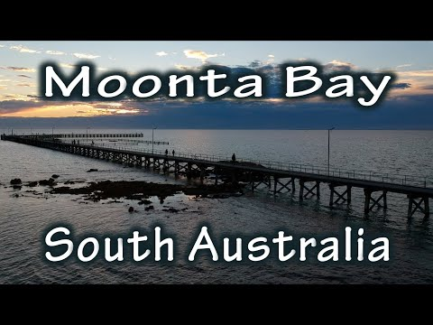 Moonta Bay, South Australia