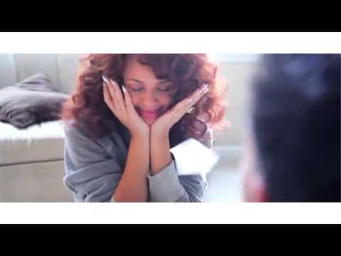 Alexis Jordan   Laying Around Official Video