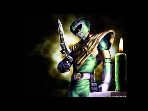 Green Ranger Theme
