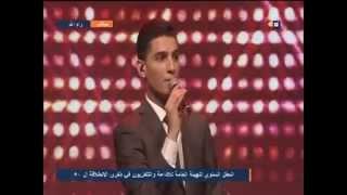 دمي فلسطيني محمد عساف فلسطين  - اراب ايدول