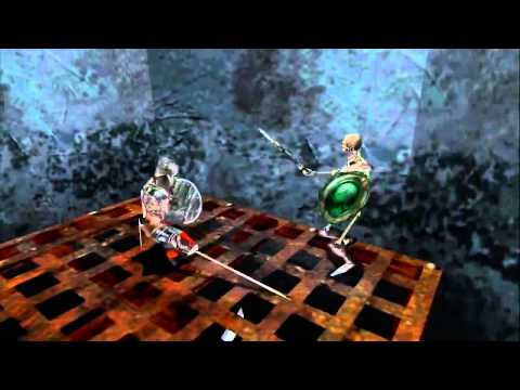 Top 10 Hack and Slash Games / Best Melee Combat Games (of all time, 2014)