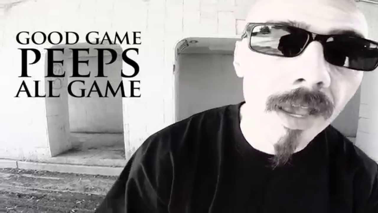 LIL ROB - Good Game
