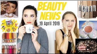 BEAUTY NEWS - 19th April 2019 | 100 shades of foundation & chilling for 4/20