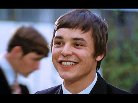 Barry Evans - Who is he? - British Comedy UK