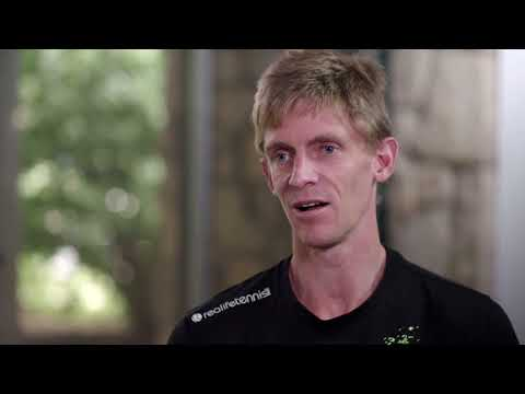 Holding Serve with Kevin Anderson | 2017 US Open