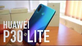 Huawei Lite P30. Ось що ви повинні знати.