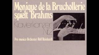 Bruchollerie/Brahns Piano Concert No.2            ブルショルリ/ブラームス ピアノ協奏曲第2番