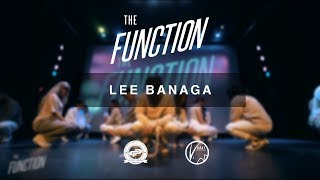 LEE BANAGA | THE FUNCTION RANKED 2018 [OFFICIAL Front Row 4K]