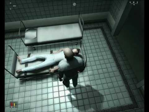 """Смотреть прохождение игры [Let's Play Valdai] Hitman Blood Money. Серия 3 - """"Усыпить пациента."""""""