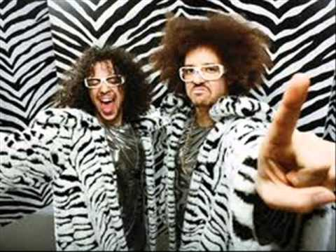LMFAO - Yes (Every day I see my dream)
