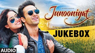 Junooniyat Jukebox (AUDIO) | Pulkit Samrat, Yami Gautam | T-Series