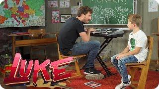 Kinder reagieren auf 2000er-Musik