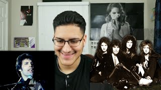 Queen- Don't Stop Me Now (Official Video) REACTION