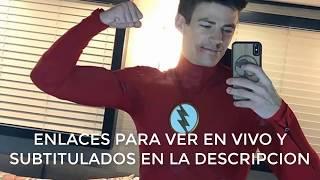 Ver serie de flash temporada 3