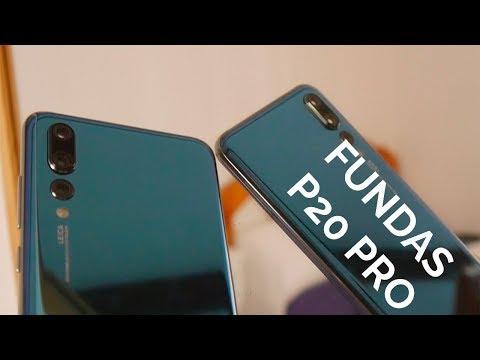 Fundas Huawei P20