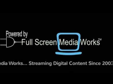 Full Screen Media Works- Web Central Digital TV STID Ticker