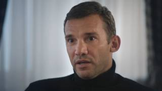 Лобановский навсегда - Trailer