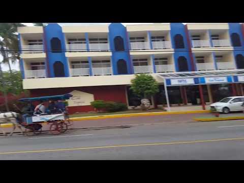 CLUB TROPICAL VARADERO CUBA