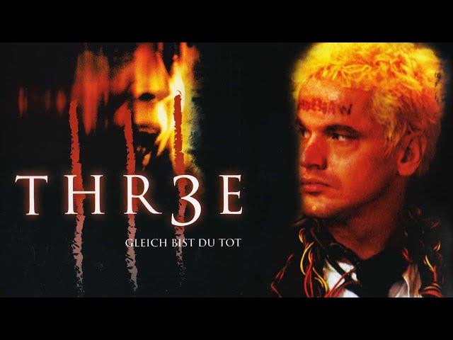 Thr3e – Gleich bist du tot (HORROR THRILLER | Horrorfilm in voller Länge auf Deutsch anschauen)
