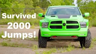 The Most INSANE Truck You Can Buy From A Dealership !!!