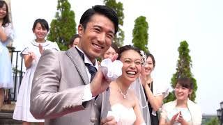 ふたりの想いを伝える結婚式