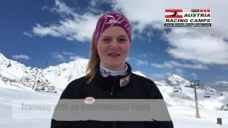 Interview of Katrin Janovsky