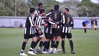 MKA UK - Ahmadiyya Muslim Youth Football Club - Cup Final 2014
