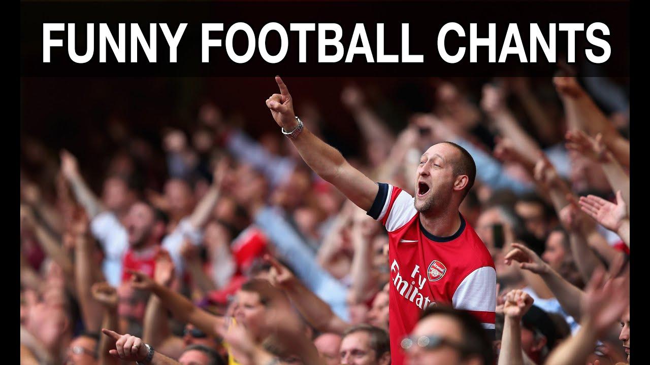 Top Football Chants 42