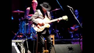 Duane Eddy Forty Miles of Bad Road, Frome UK 24/5/12