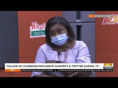 Obra on Adom TV (17-8-21)
