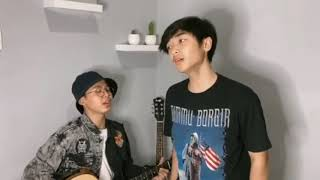 Peterpan - Yang Terdalam X Anima - Bintang STORY WA (Cover By Raffa With Isqi) BIKIN BAPER😱