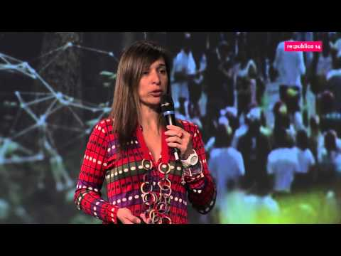 re:publica 2014 - Claudia Valladares: Reframing the cha... on YouTube