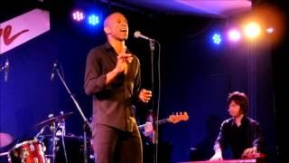 Earl Thomas & Band@Reigen live 11 11 2013