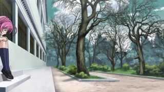 Rosario + Vampire English Dubbed Episode 2 HD 720P