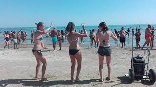 Пляж Rimini