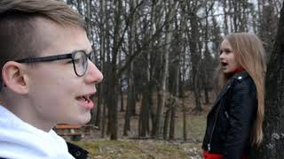 Tomek i Hania - Shallow (Lady Gaga, Bradley Cooper) Video