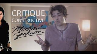 Critique constructive - Michael Jackson thumbnail