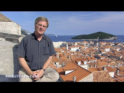 Dubrovnik, Croatia: Pearl of the Adriatic