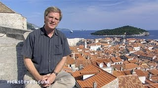 Dubrovnik, Croatia: Restored and Thriving
